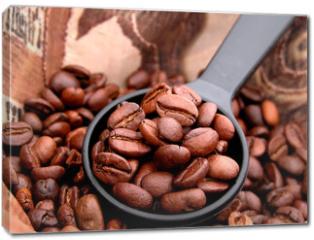 Obraz na płótnie canvas - coffee