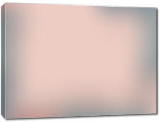 Obraz na płótnie canvas - Abstract blurred colorful background