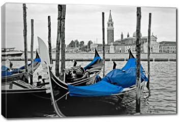 Obraz na płótnie canvas - Grand canal, Venice