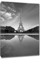 Obraz na płótnie canvas - Tour Eiffel