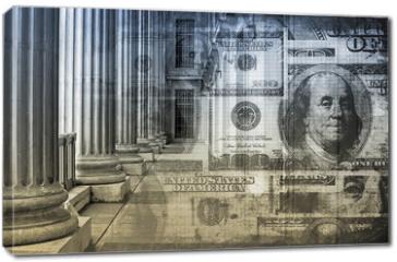 Obraz na płótnie canvas - Accounting and Finance