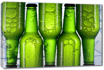 Obraz na płótnie canvas - beer