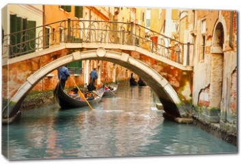 Obraz na płótnie canvas - Venice