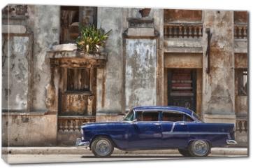 Obraz na płótnie canvas - Havana, Cuba