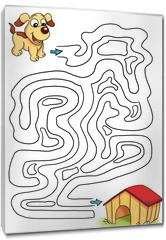 Obraz na płótnie canvas - gioco 14