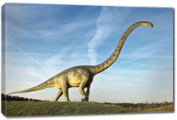 Obraz na płótnie canvas - Dino