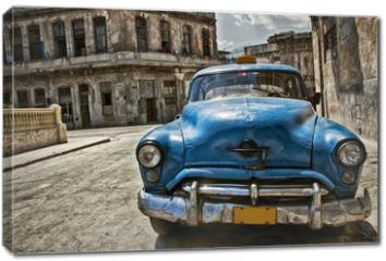 Obraz na płótnie canvas - Cuba