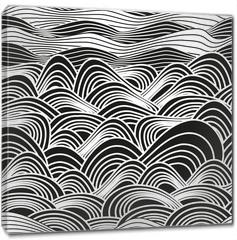 Obraz na płótnie canvas - pattern27