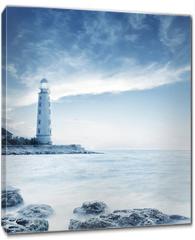 Obraz na płótnie canvas - lighthouse
