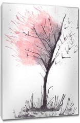 Obraz na płótnie canvas - Albero