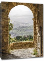 Obraz na płótnie canvas - Tuscany