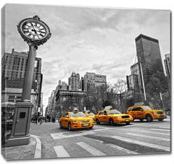 Obraz na płótnie canvas - 5th Avenue, New York City.