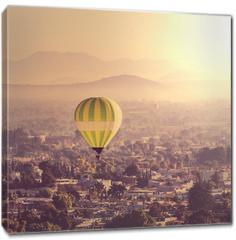 Obraz na płótnie canvas - Balloon