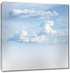 Obraz na płótnie canvas - Clouds