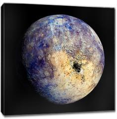 Obraz na płótnie canvas - Mercury