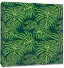 Obraz na płótnie canvas - leaf