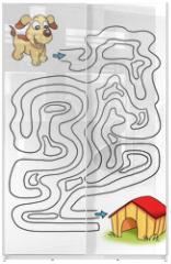 Panel szklany do szafy przesuwnej - gioco 14