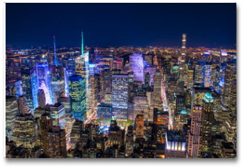 Plakat - New York