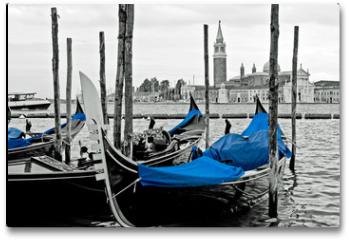 Plakat - Grand canal, Venice