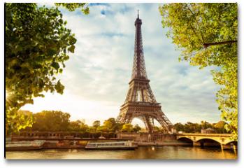 Plakat - Paris