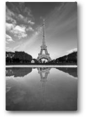 Plakat - Tour Eiffel