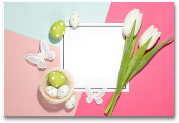 Plakat - Easter