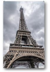 Plakat - Eiffel Tower, Paris