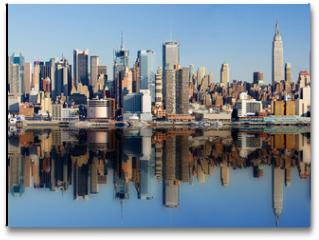Plakat - new york city