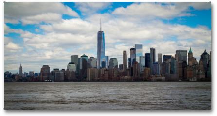 Plakat - Skyline of New York City