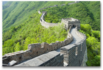 Plakat - The Great Wall of China