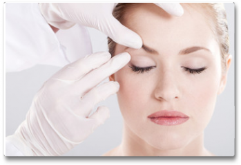Plakat - plastic surgery
