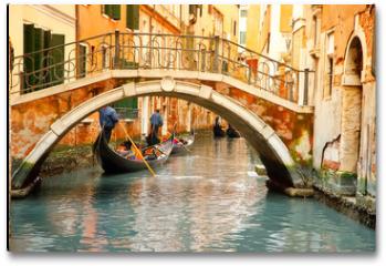 Plakat - Venice