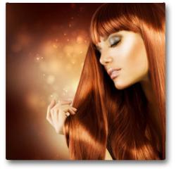 Plakat - Healthy Hair