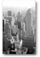 Plakat - Urban architecture