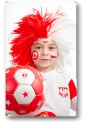 Plakat - Piłkarz 1