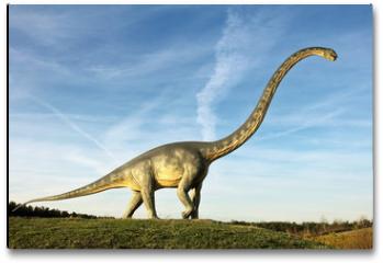 Plakat - Dino