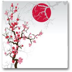 Plakat - branch_sakura-01