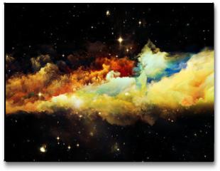 Plakat - Advance of Nebula