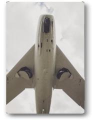 Plakat - old jet