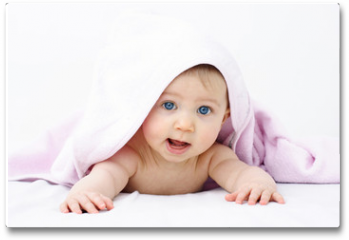 Plakat - bébé