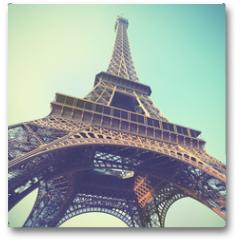Plakat - Eiffel Tower