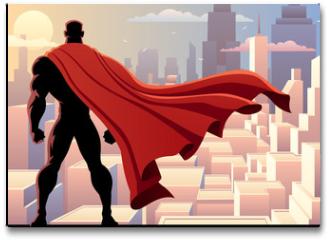 Plakat - Superhero Watch 2