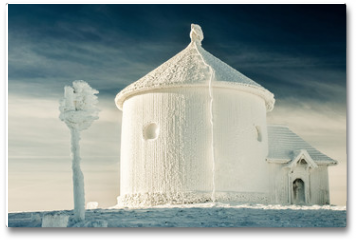 Plakat - Winter
