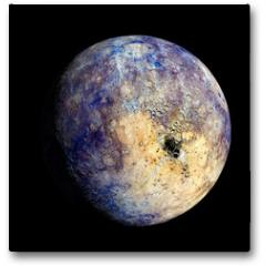 Plakat - Mercury
