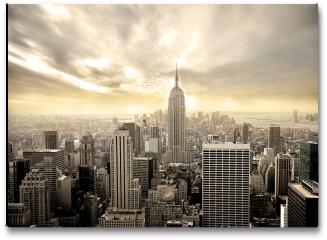 Plakat - Manhattan