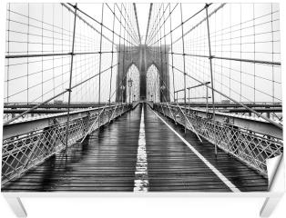 Naklejka na stół i biurko - Most Yore