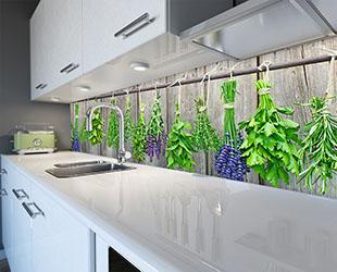 Panele Szklane Do Kuchni Wzory Geometryczne